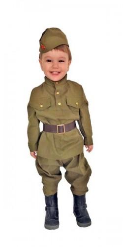 Малыщ солдат