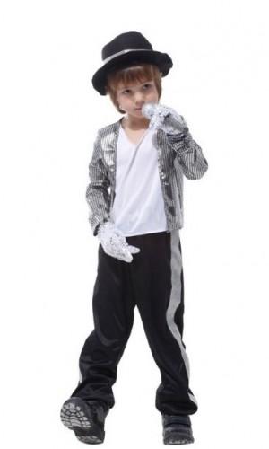 Карнавальный костюм детский на мальчика Майкл Джексон