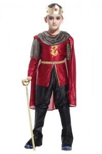 Карнавальный костюм детский на мальчика принц