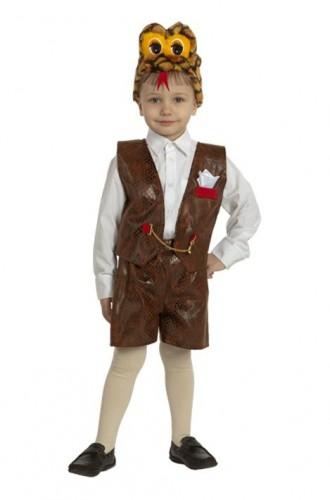 Карнавальный костюм детский удавчик