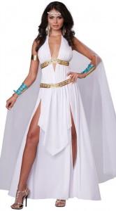 Карнавальный костюм женский богиня афродита