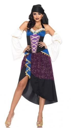 Карнавальный костюм Гадалка