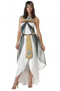 Карнавальный костюм женский клеопатра