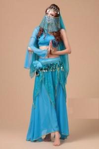 карнавальный костюм женский шахерезада