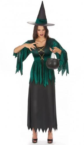 ведьма из салема