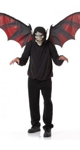 страшный вампир
