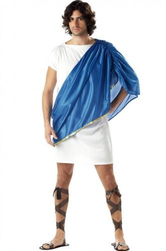 Карнавальный костюм мужской бог дионис
