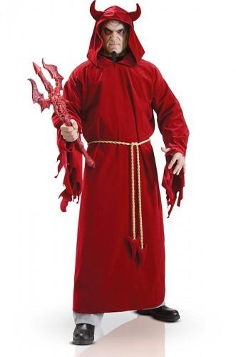 Карнавальный костюм дьявол