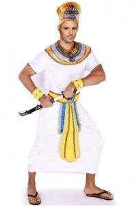 Карнавальный костюм мужской фараон