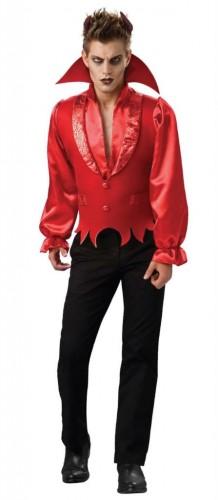 Карнавальный костюм мужской люцифер