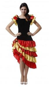 испанская красавица 3