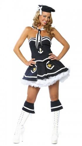 морячка веселая