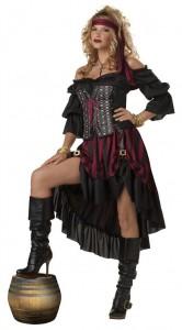 пиратка дэлюксс